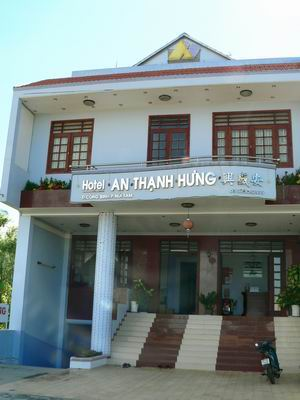 An Thanh Hung Hotel