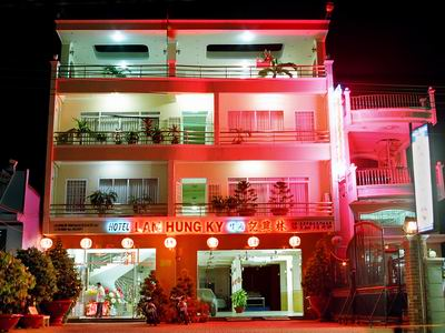 Lam Hung Ky Hotel
