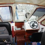 How are the services from Blue Cruiser