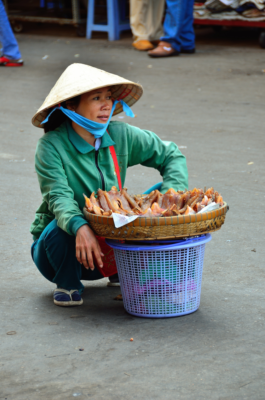 Just back from Vietnam
