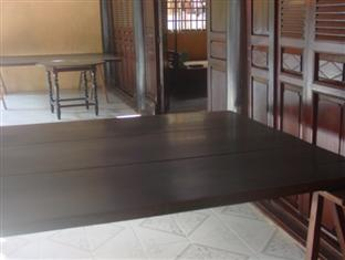 chaudoc homestay in An Giang, hotel interior vn