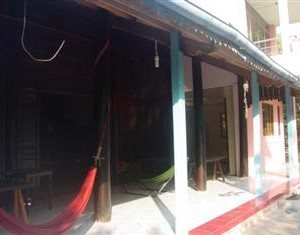 chaudoc homestay in An Giang overview