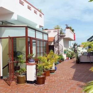 murray guesthouse chau doc vietnam