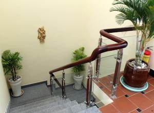 stair murray guesthouse